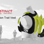 Mochila trail running Instinct Evolution